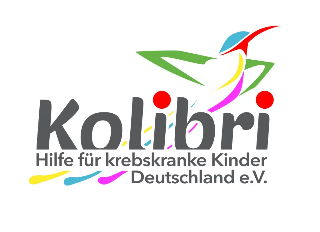Kolibri - Hilfe für krebskranke Kinder