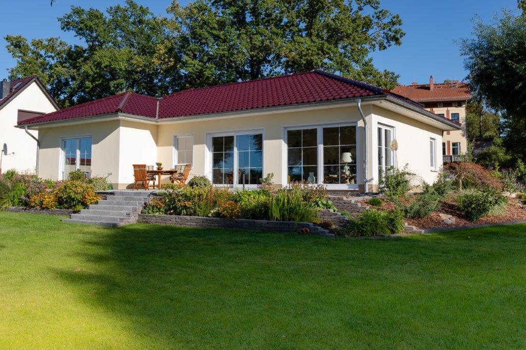 Immobilienbewertung mit zertifiziertem Immobiliengutachter